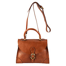 Buy Collection WEEKEND by John Lewis Small Top Handle Bag Online at johnlewis.com