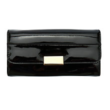 Buy John Lewis Shenzhen Patent Purse, Black Online at johnlewis.com