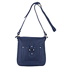 Buy John Lewis Buckle Cross Body Handbag Online at johnlewis.com