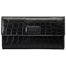 Buy OSPREY LONDON Regal Large Purse Online at johnlewis.com