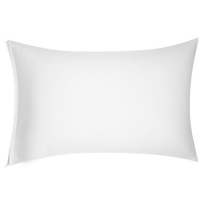 John Lewis Egyptian Cotton Kingsize Pillow Liner, Pair