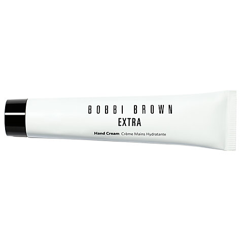 Buy Bobbi Brown EXTRA Hand Cream, 50ml Online at johnlewis.com