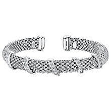 Buy Jools by Jenny Brown 5 Small Strips Bangle Online at johnlewis.com