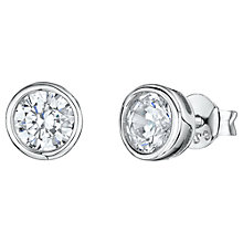 Buy Jools by Jenny Brown 7.5mm Round Stud Earrings Online at johnlewis.com