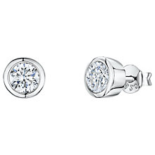 Buy Jools by Jenny Brown 6.5mm Round Stud Earrings Online at johnlewis.com