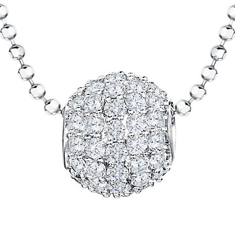 Buy Jools by Jenny Brown Disco Ball Necklace Online at johnlewis.com