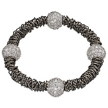 Buy Jools by Jenny Brown Sweetie Disco Ball Bracelet Online at johnlewis.com