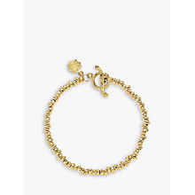 Buy Dower & Hall Nomad Nugget Bracelet Online at johnlewis.com