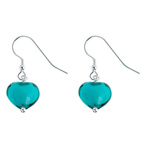 Buy Martick Murano Glass Earrings Online at johnlewis.com