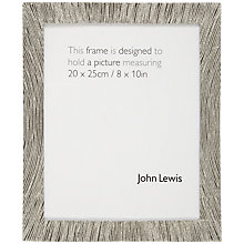 Buy John Lewis Starlight Frames Online at johnlewis.com