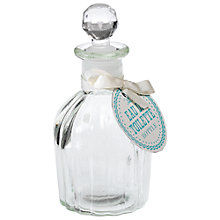 Buy Decorative Perfume Bottle, Small Online at johnlewis.com