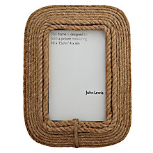 Buy John Lewis Harbour Frame Range Online at johnlewis.com