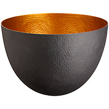 Buy John Lewis Mason Bowl, Large Online at johnlewis.com
