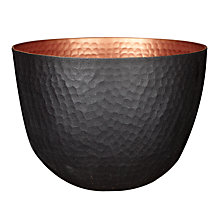 Buy John Lewis Mason Bowl, Small Online at johnlewis.com