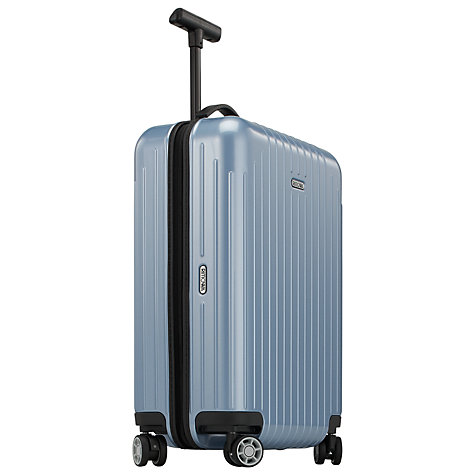Buy Rimowa Salsa Air 4-Wheel Cabin Spinner Suitcase Online at johnlewis.com