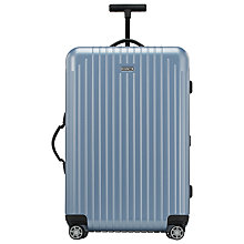 Buy Rimowa Salsa Air 4-Wheel Large Spinner Suitcase Online at johnlewis.com
