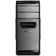 Buy Lenovo IdeaCentre K410 Desktop PC, Intel Core i5, 3.1GHz, 8GB RAM, 2TB Online at johnlewis.com