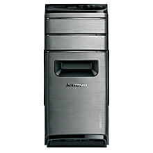 Buy Lenovo IdeaCentre K430 Desktop PC, Intel Core i7, 3.4GHz, 12GB RAM, 4TB, Silver Online at johnlewis.com