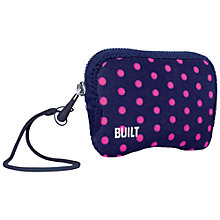 Buy Built Zip Mini Dot Camera Case, Navy Online at johnlewis.com