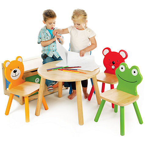 Buy John Crane Child's Table Online at johnlewis.com
