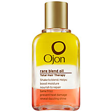 Buy Ojon® Rare Blend Oil™, 45ml Online at johnlewis.com