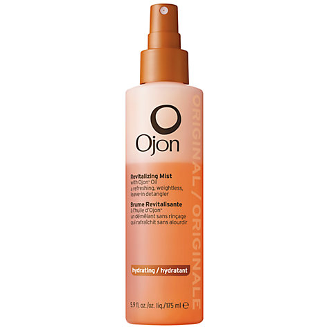 Buy Ojon® Revitilising Mist, 175ml Online at johnlewis.com
