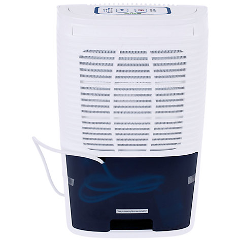 Buy Meaco 10L Dehumidifier Online at johnlewis.com