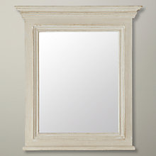 Buy John Lewis Distressed Mirror  63.5 x 50cm Online at johnlewis.com