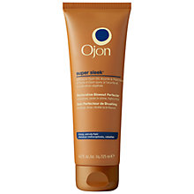 Buy Ojon Super Sleek Restorative Blowout Protector, 125ml Online at johnlewis.com