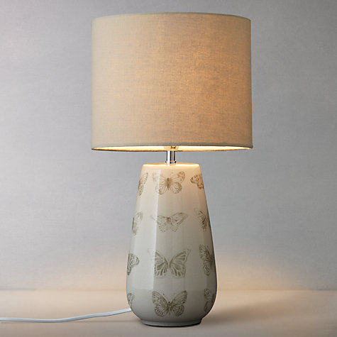 Buy John Lewis Camberwell Ceramic Table Lamp