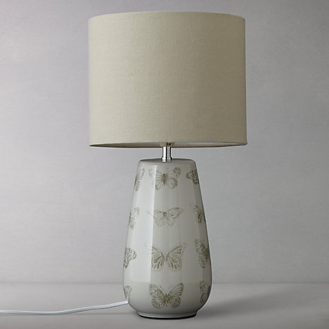 Buy John Lewis Camberwell Ceramic Table Lamp Online at johnlewis.com