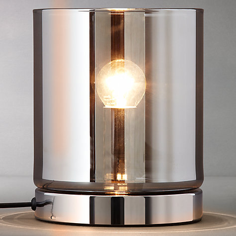 Buy John Lewis Cass Touch Table Lamp Online at johnlewis.com