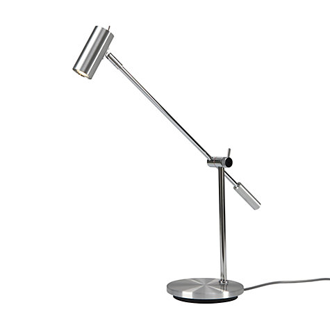 Buy John Lewis Clarke LED Task Lamp Online at johnlewis.com