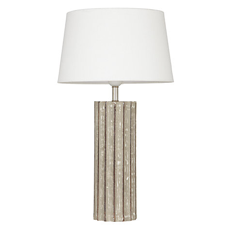 Buy John Lewis Juliet Table Lamp Online at johnlewis.com