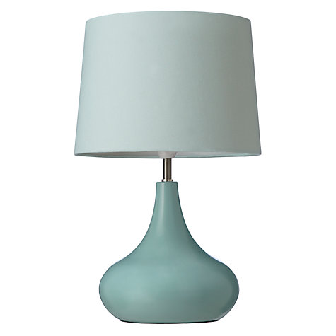 Buy John Lewis Penny Touch Lamp Online at johnlewis.com
