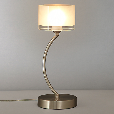 John Lewis Paige Touch Table Lamp