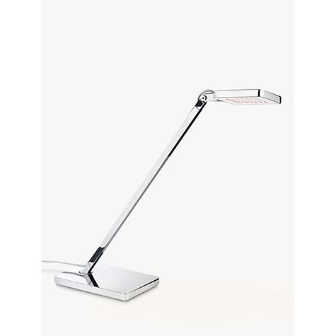 Buy Flos Mini Kelvin Led Task Lamp Chrome John Lewis