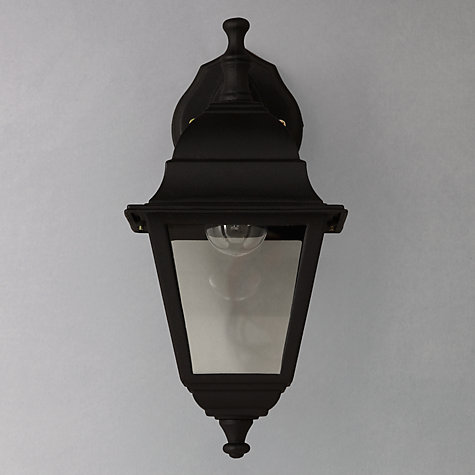 Buy John Lewis Burridge Outdoor Lantern Online at johnlewis.com