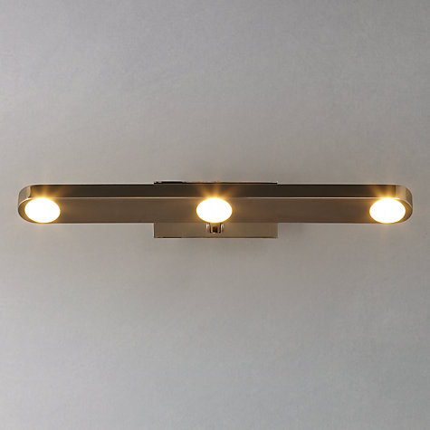 Buy John Lewis Christo LED Picture Wall Light Online at johnlewis.com