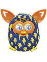 Furby Boom, Blue/Yellow Lightning