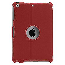Buy Targus Vuscape Case for iPad mini 1, 2 & 3, Red Online at johnlewis.com