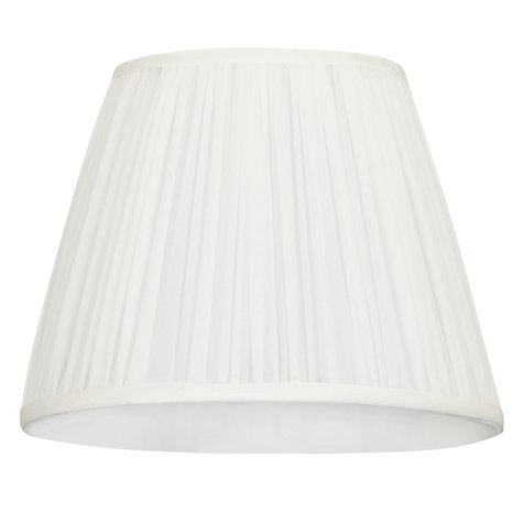 Buy John Lewis Coralie Candle Shade Online at johnlewis.com