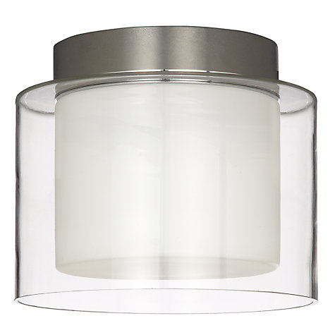 Buy Astro Arezzo Flush Bathroom Ceiling Light Online at johnlewis.com
