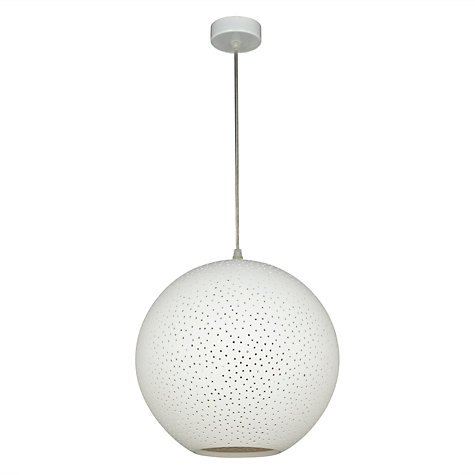 Buy John Lewis Leonis Pendant Online at johnlewis.com