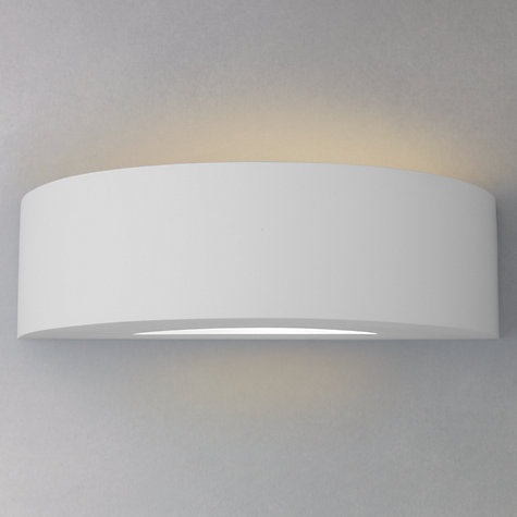 Buy John Lewis Milano Wall Washer Online at johnlewis.com