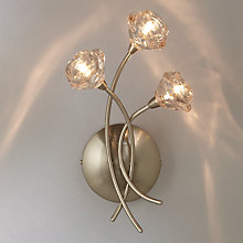 Buy John Lewis Rosalie Wall Light Online at johnlewis.com