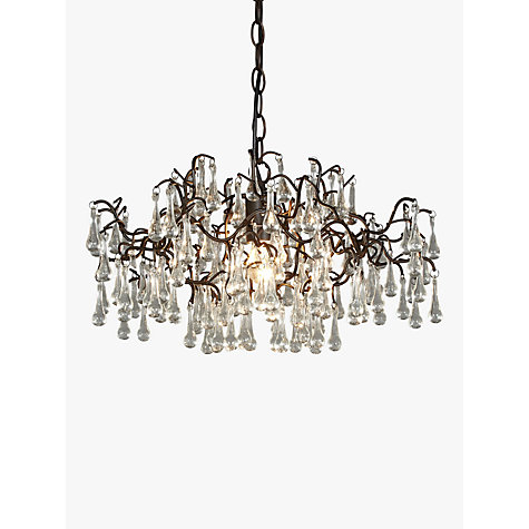 Buy John Lewis Victoria Ceiling Light Online at johnlewis.com