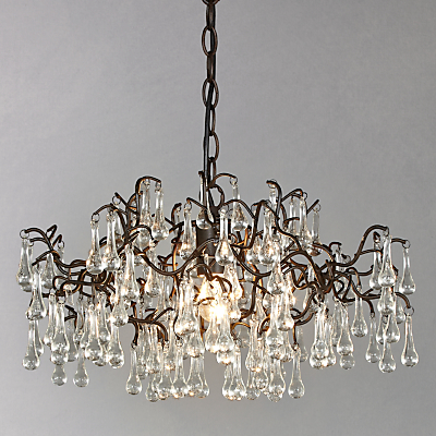 John Lewis Victoria Ceiling Light