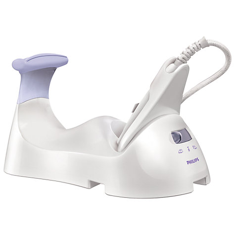 Buy Philips GC4810/02 Azur Cordless Steam Iron Online at johnlewis.com