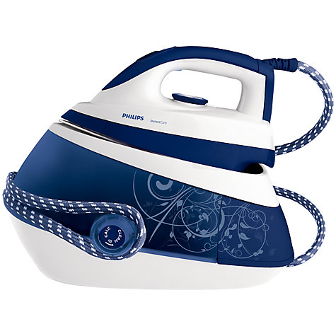 Buy Philips GC7520 InstantCare Steam Generator Iron Online at johnlewis.com